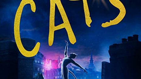 Stream:  'Cats' Soundtrack [Taylor Swift, Jason Derulo, Jennifer Hudson, More]