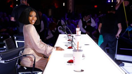Gabrielle Union: 'America's Got Talent' & NBC Issue Statement After Firing Fiasco