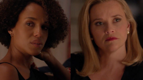 'Little Fires Everywhere': Kerry Washington & Reese Witherspoon Series Earns Release Date