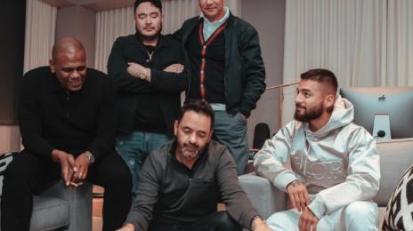 Maluma Signs MultiMillion Dollar Deal With Sony