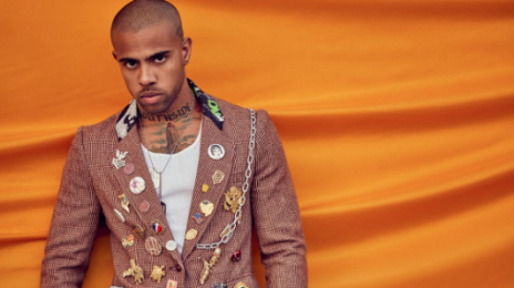 "Vic Mensa: ""Hip-Hop Has To Hold Itself Accountable For Glorification Of Drug Culture"""