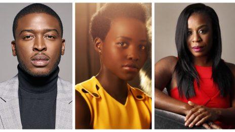 Lupita Nyong'o's HBO Series 'Americanah' Adds Uzo Aduba & Zackary Momoh To Cast