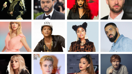Vote: Who Is The Artist Of The Decade?