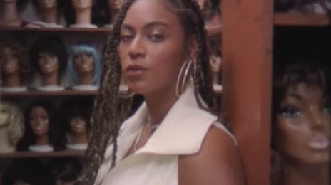 Behind The Scenes: Beyonce's ELLE January 2020 Shoot [Video]