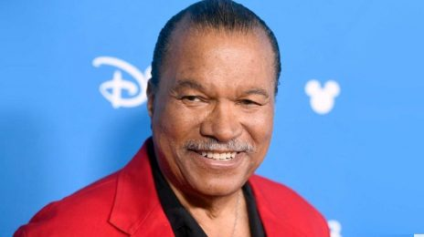 Billy Dee Williams Denies Being Gender Fluid:  'I'm Not Gay By Any Stretch of the Imagination'