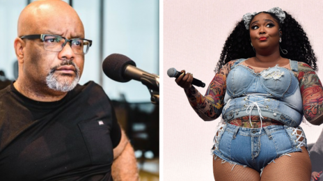 Dr. Boyce Watkins Says Lizzo's Popularity is Due To America's Obesity Epidemic / Singer Claps Back