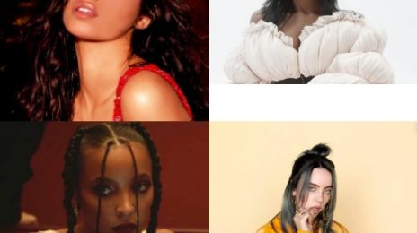 The Stream Scene: Camila Cabello, Normani, Billie Eilish & Tinashe