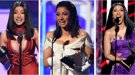2019 Year in Review:  Cardi B Rocked History Books All Year Long [Grammys, RIAA, Billboard, Etc.]