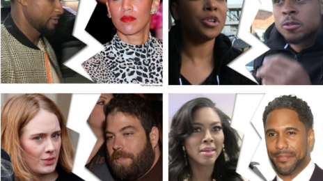 2019 Year In Review: Celebrity Divorces & Breakups