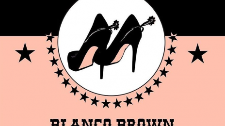 New Song:  Blanco Brown - 'The Git Up (Remix)' [featuring Ciara]