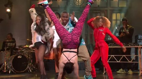 DaBaby Blazes 'SNL' With 'BOP' & More [Performances]