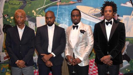 Diddy Hosts 50th Birthday Bash: Beyonce, Jay-Z, Kanye West, Mary J. Blige, Usher, Cardi B, Lil Kim, & More