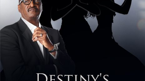 Stream:  Mathew Knowles Releases 'Destiny's Child: The Untold Story Presents Girls Tyme' Album & Book