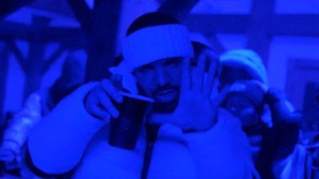 Surprise! Drake Drops 'War' Music Video