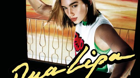 Dua Lipa Announces 'Future Nostalgia' Album & Tour Dates