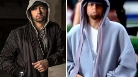 Eminem Re-Heats Beef With Mariah Carey & Nick Cannon