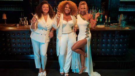 BET+ Renews 'First Wives Club' For Season 2