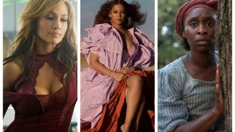 Golden Globes 2020: Full Nominations List [Beyonce, Cynthia Erivo, & Jennifer Lopez Named]