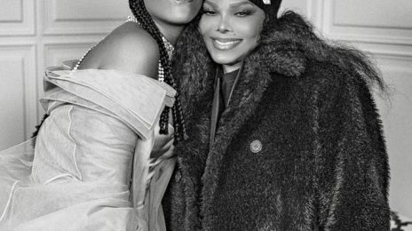 Janet Jackson Presents Rihanna With Honor At The Fashion Awards 2019