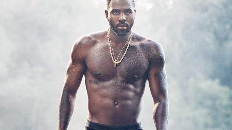 "Jason Derulo: ""I Can't Help My Size"""