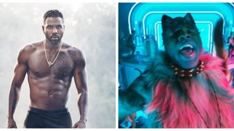"Jason Derulo: ""My D**k Was CGI'd Out Of 'CATS' Movie"""