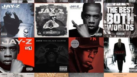 JAY-Z's Entire Back Catalog Returns to Spotify in Honor of His 50th Birthday