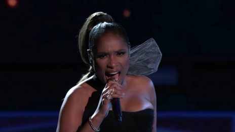 Jennifer Hudson Wows With 'Memory' From 'CATS' On 'The Voice' [Performance]