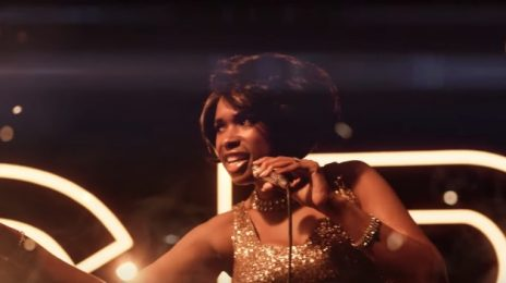 'RESPECT' Trailer: Jennifer Hudson Shines As Aretha Franklin In Biopic