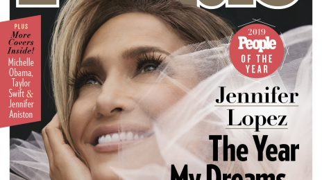 PEOPLE Reveal '2019 People Of The Year': Jennifer Lopez, Michelle Obama, Taylor Swift, & Jennifer Aniston