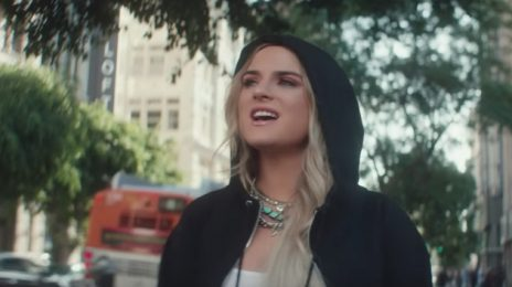 New Video: JoJo - 'Sabotage (ft. CHIKA)'