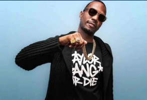 Juicy J Apologises For Endorsing Drugs