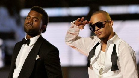 Kanye West Defends T.I. 'Virginity Testing' His Daughter:  'It is God-approved'