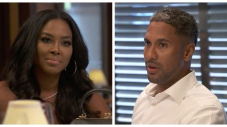 RHOA: Marc Daly Confirms Split From Kenya Moore...A Day Before Her 50th Birthday