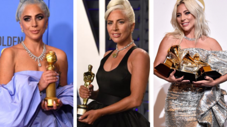 2019 Year In Review:  Lady Gaga's 'Shallow' Became the Most Awarded Song in History