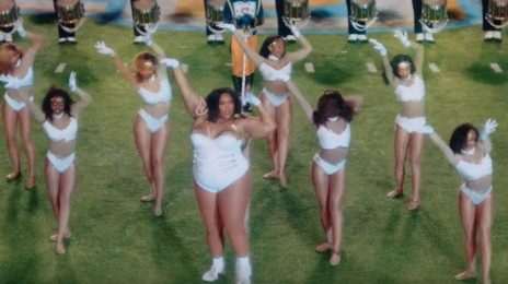 New Video: Lizzo - 'Good As Hell'