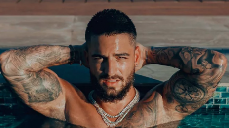 Maluma Announces 'Papi Juancho  2021 World Tour' Dates