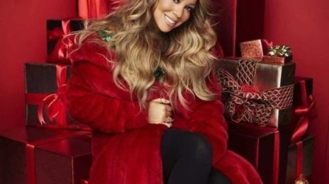Mariah Carey Scores Historic 19th Hot 100 #1 With 'All I Want For Christmas Is You'