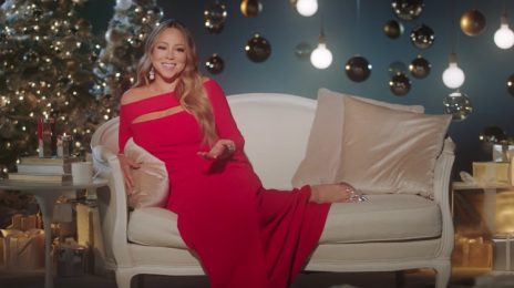 "Watch: Mariah Carey Is Christmas: The Story of ""All I Want for Christmas Is You"""