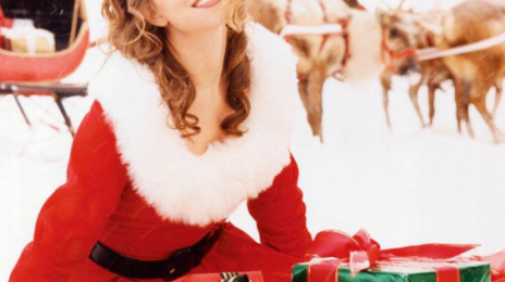Mariah Carey's 'All I Want for Christmas' Returns to Hot 100 High 25 Years After Debut