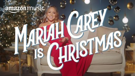 "Trailer:  Mariah Carey's ""The Story of 'All I Want For Christmas is You'"" Documentary"