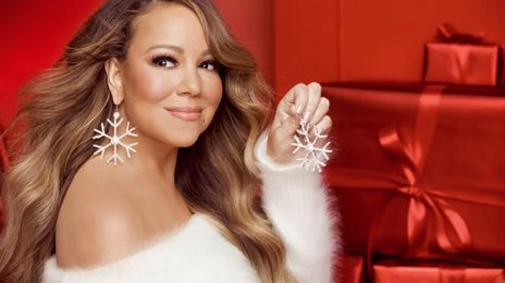 Empire State Building To Be Lit In Honor Of Mariah Carey's 'All I Want For Christmas'