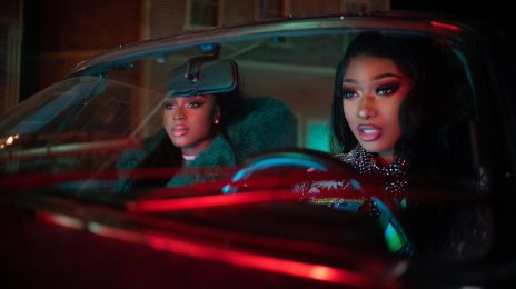 Megan Thee Stallion & Normani Team Up For 'Birds Of Prey' Collaboration