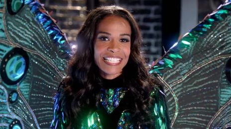 Michelle Williams Talks 'The Masked Singer' Reveal