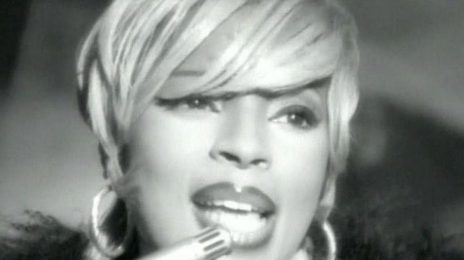 From The Vault: Mary J. Blige - 'I'm Goin' Down'