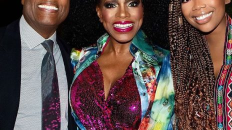 Watch:  Brandy Reunites with 'Moesha' Cast / Confirms Reboot in the Works
