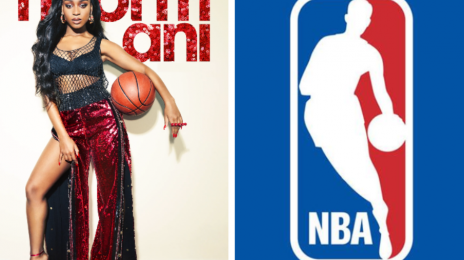 """Ballin' In a Christmas Wonderland"":  Normani, NBA Team To Tease Holiday Games [Video]"