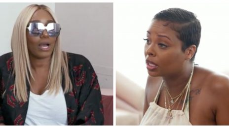 "Nene Leakes: Eva Marcille Is Not ""A Good Fit"" For 'Real Housewives'"