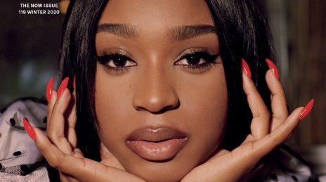 "Normani Covers FADER / Says: ""I Have So Much To Offer Vocally"""