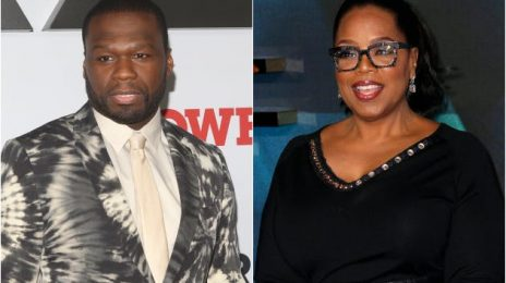50 Cent, Russell Simmons Slam Oprah's Forthcoming #MeToo Documentary For 'Only Going After Black Men'