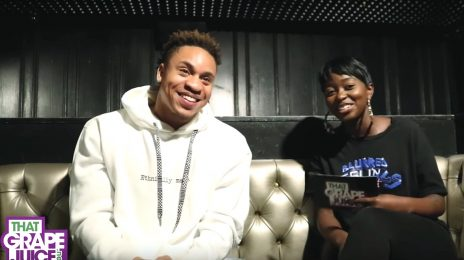 Exclusive: Rotimi Talks 'Power', Nigerian Heritage, New Music, & More